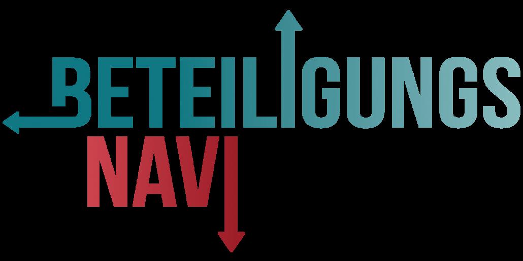 Logo des Beteiligigungsnavis